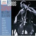 Milestones of A Legend / János Starker