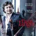 Piazzolla : Pasion Tango