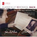 Classically Reminded : Bach