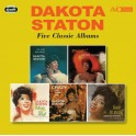 Five Classic Albums / Dakota Staton