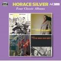 Four Classic Albums / Horace Silver