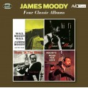 Four Classic Albums / James Moody