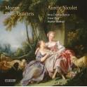 Mozart : Quatuors pour Flûte
