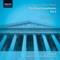 Widor : Les Symphonies pour Orgue Vol.2