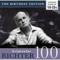 Sviatoslav Richter : L'Édition du centenaire