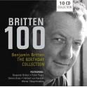 Britten 100 : Collection anniversaire