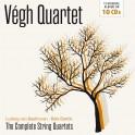 Beethoven - Bartok : L'Intégrale des Quatuors à Cordes /Quatuor Végh