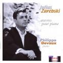 Zarebski : Oeuvres pour piano