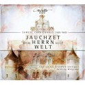 Capricornus, Samuel : Concertos Sacrés - Jauchzet Dem Herrn Alle Welt