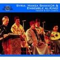 Syrie - Takasim & Sufic Chants