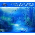 Chine - Musique De Soie Et De Bambou