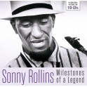 Milestones of a Jazz Legend / Sonny Rollins