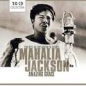 Amazing Grace - The Best of the Queen of Gospel / Mahalia Jackson