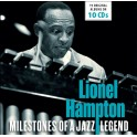 Milestones of a Jazz Legend / Lionel Hampton