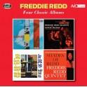 Four Classic Albums / Freddie Redd