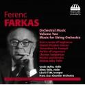 Farkas, Ferenc : Musique Orchestrale Vol.2 - Musique pour Orchestre à Cordes