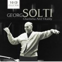 Charisma and Vitality / Georg Solti