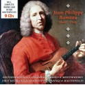 Portrait / Jean Philippe Rameau