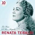 La Voix d'un Ange / Renata Tebaldi