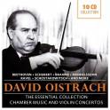 La Collection Essentielle / David Oistrakh