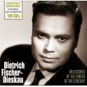 Milestones of the Singer of the Century / Dietrich Fischer-Dieskau