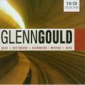 Portrait / Glenn Gould