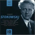 Portrait / Leopold Stokowski