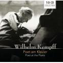 Poète au Clavier / Wilhelm Kempff