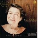 Schubert : Sonates de la Maturité / Elisabeth Leonskaja