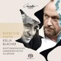 Bernstein - Haydn : Sérénade, Concerto pour violon