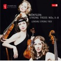 Röntgen, Julius : Trios pour cordes Vol.2