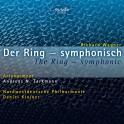 Wagner, Richard : L'Anneau du Nibelung - Symphonies