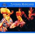 Touva - Chööme, Chant guttural d'Asie Centrale