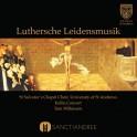 Luthersche Leidensmusik (Musique Luthérienne de la Souffrance)
