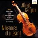 Milestones of a Legend / Alfredo Campoli