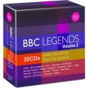BBC Legends - Volume 2