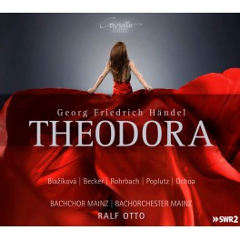 Haendel : Theodora