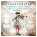 Eberwein : Musique Orchestrale / Weimarer Klassik