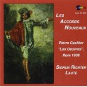 Gaultier, Pierre : Les Accords Nouveaux Vol.1