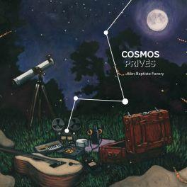 Cosmos Privés / Jean-Baptiste Favory