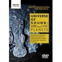 Universe Of Sounds : The Planets / Esa-Pekka Salonen