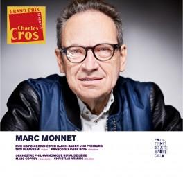 Monnet, Marc : Concertos