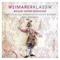 Mozart - Haydn - Beethoven : Musique Orchestrale / Weimarer Klassik