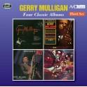 Four Classic Albums / Gerry Mulligan - Volume 3