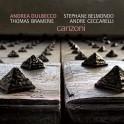Canzoni / Dulbecco - Ceccarelli - Belmondo - Bramerie