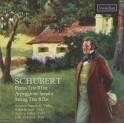 Schubert : Trio avec piano, Arpeggione, Trio à Cordes