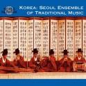 Corée - Seoul Ensemble of Traditional Music
