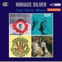 Four Classic Albums - Volume 2 / Horace Silver