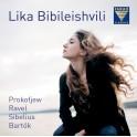 Début / Lika Bibileishvili