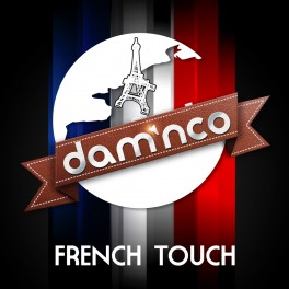 French Touch / Dam'nco (CD + DVD)